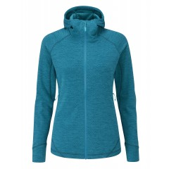 RAB LADIES NEXUS JACKET ULTRAMARINE