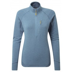 Rab Ladies Nexus Pull-On Thistle
