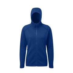 Rab Ladies Nucleus Hoody Blueprint