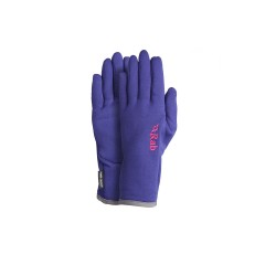 Rab Ladies Power Stretch Pro Gloves Indigo