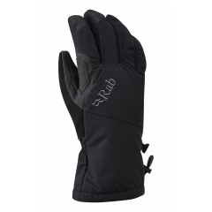 Rab Ladies Storm Waterproof Glove Black
