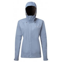 Rab Ladies Downpour Jacket Thistle