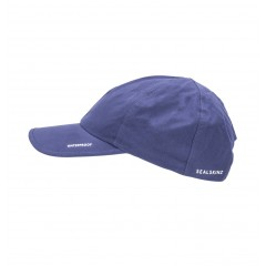 Seal Skinz Waterproof Baseball Cap Navy