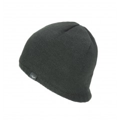 Seal Skinz Waterproof Beanie Black
