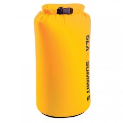 Sea to Summit 13L Lightweight Drysack Yellow
