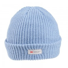 Ladies Thinsulate Ski Hat Blue