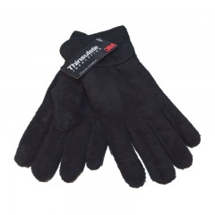 Kids Thinsulate Lined Fleece Gloves