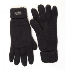 Ladies Thinsulate Lined Knitted Gloves