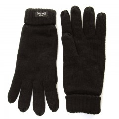 Mens Thinsulate Lined Knitted Gloves